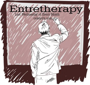 Entretherapy Sessions in Portland, Oregon